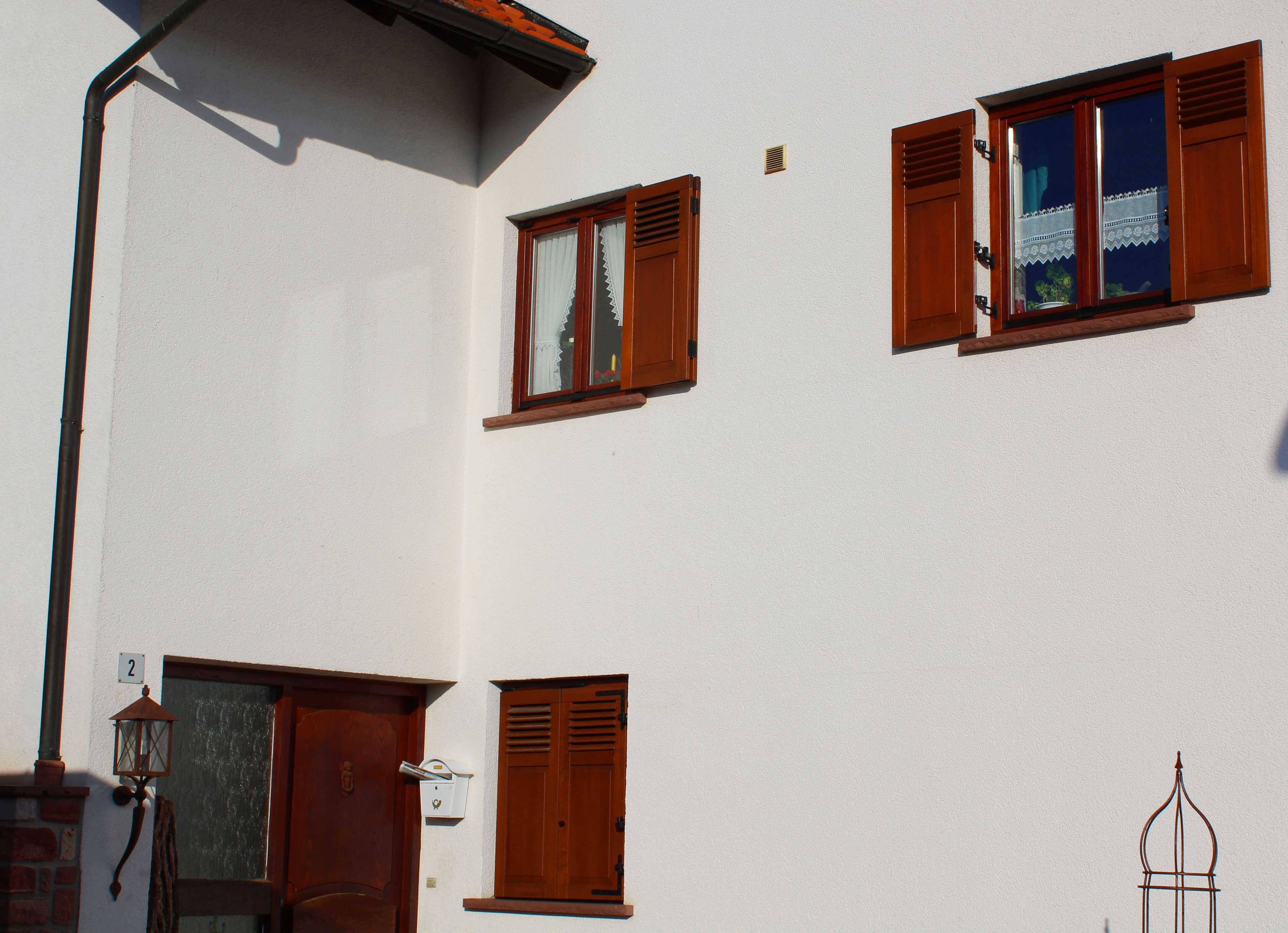 Holzfenster - Schreinerei Roth und Schwarz