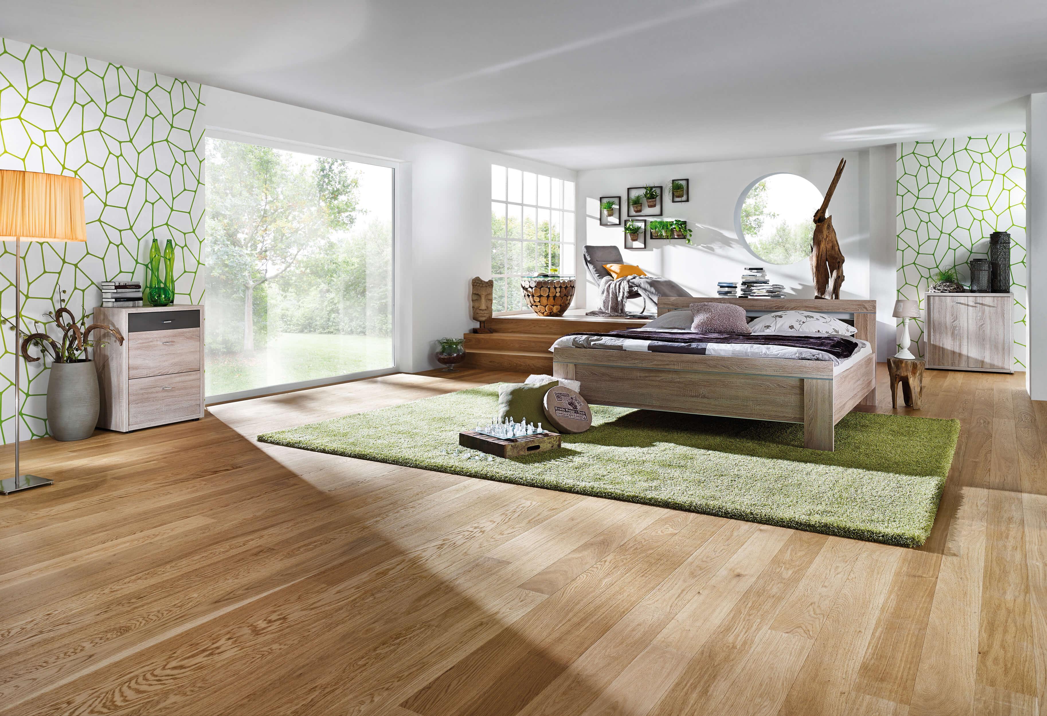 Schlafzimmermöbel - Schreinerei Roth und Schwarz